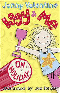 Iggy-and-Me-on-Holiday-Iggy-and-Me-Book-3-by-Jenny-Valentine-Paperback