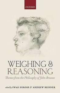 Weighing and Reasoning, Iwao Hirose