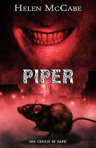 NEW Piper (The Piper Trilogy) (Volume 1) by Helen McCabe