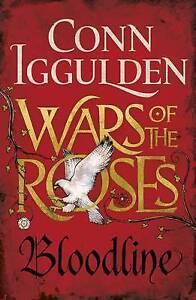 Wars of the Roses: Bloodline by Conn Iggulden (Paperback, 2015)