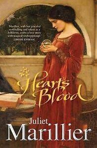 Heart's Blood: Whistling Tor 1 ' Marillier, Juliet