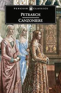 Canzoniere: Selected Poems (Penguin Classics), Petrarch, Very Good
