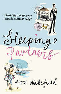 Sleeping Partners by Lou Wakefield - Med SC  20% Bulk Book Discount