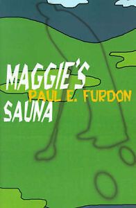 NEW Maggie's Sauna by Paul Furdon