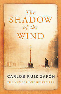 The-Shadow-of-the-Wind-Carlos-Ruiz-Zafon-Very-Good-0753820250