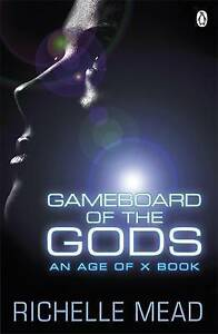 Gameboard of the Gods  BOOK NEW