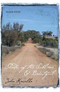 Shades of the Sublime & Beautiful,Kinsella, John,New Book mon0000096342