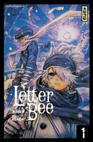 Letter Bee tome 1 - Manga
