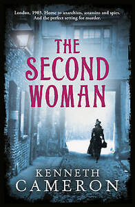 The Second Woman, Kenneth Cameron