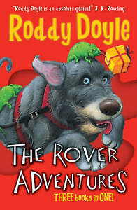The Rover Adventures:  The Giggler Treatment ,  Rover Saves Christmas -H010