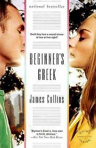 Beginner's Greek: A Novel-ExLibrary