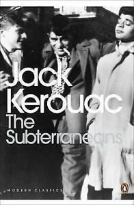 The-Subterraneans-Penguin-Modern-Classics-Very-Good-Condition-Book-Jack-Kero