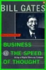 Business at the Speed of Thought: Succeeding in the Digital Economy (Penguin Bus