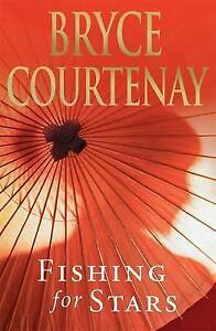 Fishing For Stars Courtenay Bryce  Hardcover Book  Good  9780670072743 - Leicester, United Kingdom - Fishing For Stars Courtenay Bryce  Hardcover Book  Good  9780670072743 - Leicester, United Kingdom