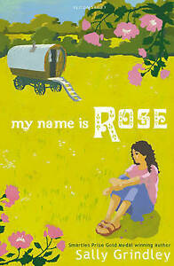 My Name Is Rose,Grindley, Sally,New Book mon0000049322
