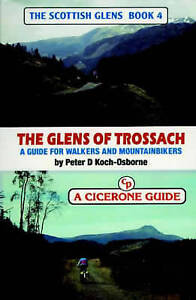 The Scottish Glens Book 4 the Glens of Trossach-ExLibrary