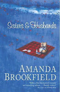Sisters and Husbands Amanda Brookfield - Croydon, United Kingdom - Sisters and Husbands Amanda Brookfield - Croydon, United Kingdom