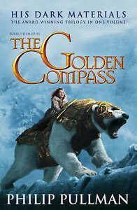 His Dark Materials - Golden Compass:Northern Lights,Subtle Knife,Amber-F010