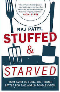 Stuffed and Starved by Raj Patel - Chelmsford, United Kingdom - Stuffed and Starved by Raj Patel - Chelmsford, United Kingdom