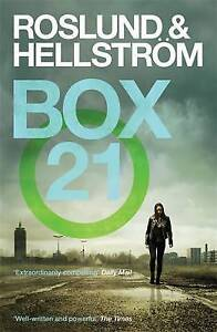 Box 21, Anders Roslund