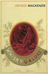 Whisky Galore, Compton Mackenzie