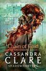 The Last Hours: Chain of Gold - Cassandra Clare -
