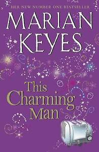 This Charming Man by Marian Keyes Paperback, 2008
