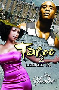 Taboo 2: Locked In, Yoshe, Very Good Book