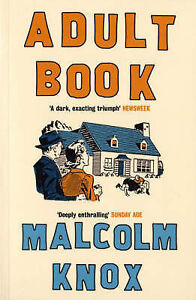 Adult-Book-by-Malcolm-Knox-Paperback-2005