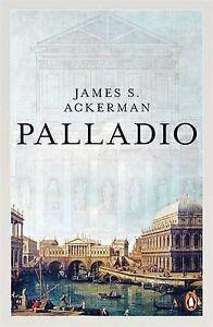 Palladio-Penguin-Art-Architecture-Ackerman-James-Massar-Phyllis-Used