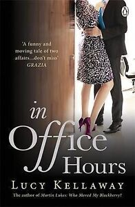 In-Office-Hours-By-Lucy-Kellaway-in-Used-but-Acceptable-condition