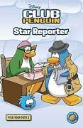 Club Penguin Books