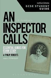 An Inspector Calls GCSE Student Guide ' Roberts, Philip