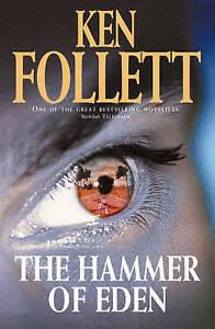 The Hammer of Eden, 0330375822, Very Good Book