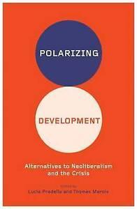 Pradella-Polarizing Development  BOOK NEW