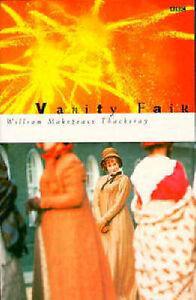 Vanity Fair (BBC), William Makepeace Thackeray