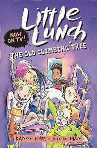 Old Climbing Tree, The 'Little Lunch Danny Katz