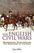 English Civil War Books