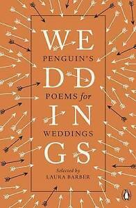 Penguin's Poems for Weddings by Barber, Laura | Paperback Book | 9780141394701 |