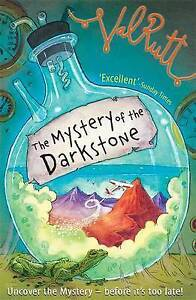 The Mystery of the Darkstone, Rutt, Val, New Book