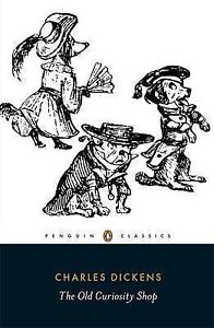 Dickens-Charles-The-Old-Curiosity-Shop-A-Tale-Penguin-Classics-Book