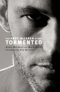Tormented: The Andy McLaren Story-ExLibrary