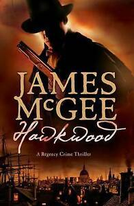 Hawkwood, McGee, James, Very Good Book