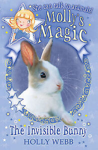 The Invisible Rabbit by Holly Webb (Paperback, 2009)