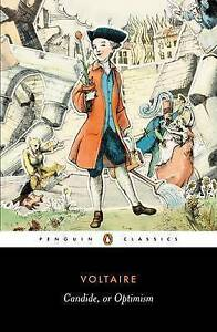 Candide, or Optimism by Voltaire (Paperback, 2006)
