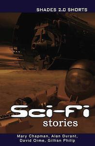Sci-fi Stories Shades Shorts 2.0, Gillian Philip