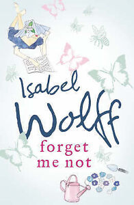 Forget-Me-Not-Isabel-Wolff-Book