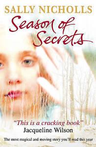 Season of Secrets by Nicholls, Sally