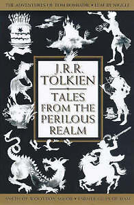 Tales from the Perilous Realm-ExLibrary