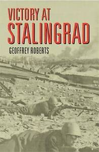 Victory at Stalingrad: The Battle that Changed History-ExLibrary